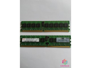 HP Hynix SERVER RAM 1GB 1Rx4 PC2-5300P