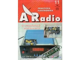 Praktická elektronika A Radio 11/1996