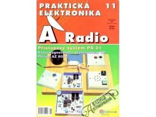 Praktická elektronika A Radio 11/1997