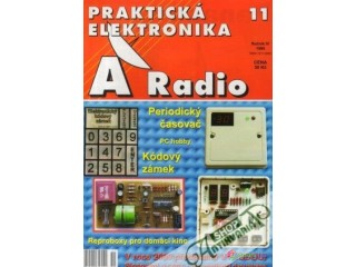 Praktická elektronika A Radio 11/1999