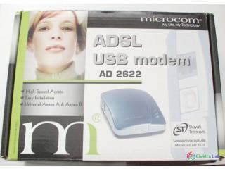 ADSL USB modem AD2622