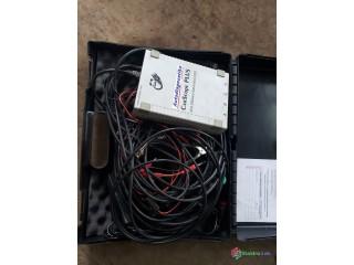 Predám osciloscop carscope plus veľmi málo používaný