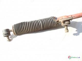 Satelitný tiahlový motor