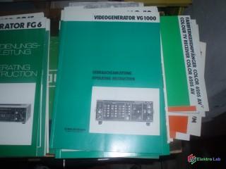 Servisné manualy GRUNDIG - ELECTRONIC