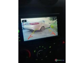 Parkovacia kamera s nočným videním