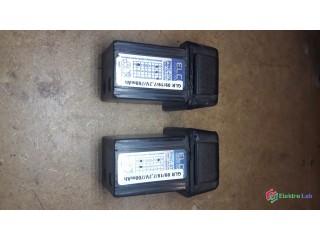 Repasovaný akumulátor ELCA PINC-07MH Zdvíhacie zariadenia