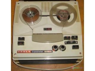 Magnetofon TESLA B-42