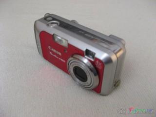 Digitální fotoaparát Canon Powershot A460