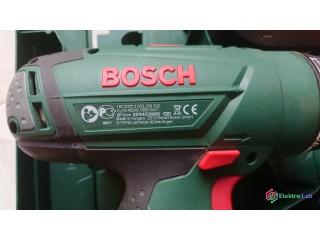 Priklepove Vrtacie skrutkovace Bosch PSB-18 Li-2