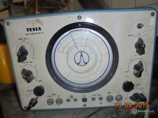 Tesla generátor BM 419
