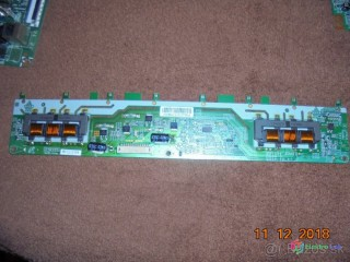 Invertor z tv Samsung LE32C550 SSI320