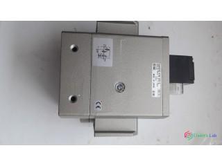 Elektromagneticky ventil