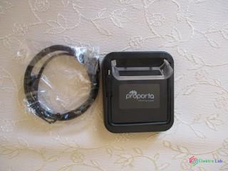 Stolová USB nabíjačka pre Samsung Galaxy SII/SIII