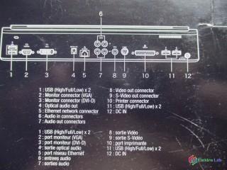 Špičková docking station pre notebooky SONY VAIO - seria A