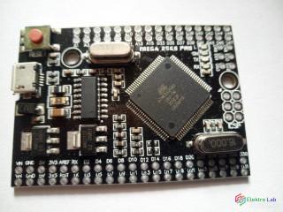 Mini arduino mega Atmega2560