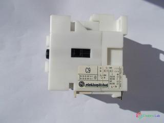 Pomocný kontakt k stykaču C9 - PK 20E