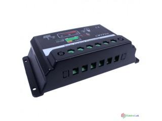 Solarny regulator nabijania 12/24V 5A