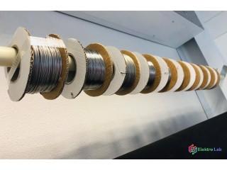 Odporové drôty a pásky