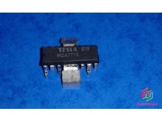 MDA7770 QIP12+B 5ks set