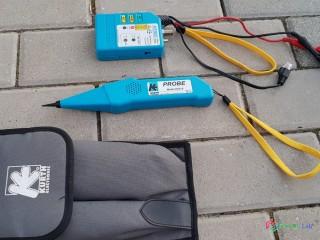 Detektor Kablov KURTH PROFI