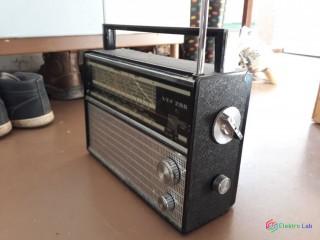 Rádio VEF 206