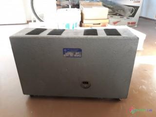 Stabilizátor napätia ST500.4K