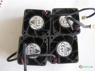 Predám ventilátory FFB0412VHN