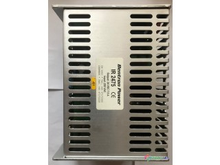 BENTRON POWER IR 2475 - 24 VDC, 7,5 A
