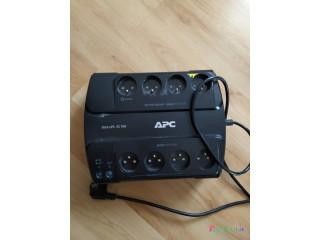 Záložný zdroj APC ES 700 s novou baterkou
