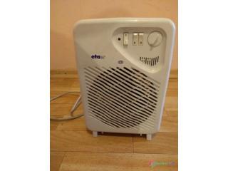 Ventilátor ETA 1617