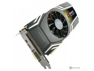 SAPPHIRE ATI Radeon HD5830