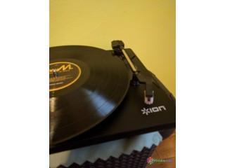 Gramofón ION