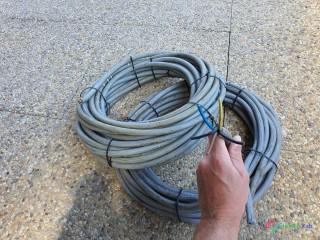 Elektroinštalačne kable