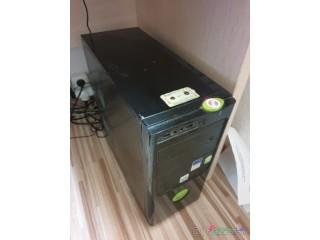 Predám PC AMD Athlon II X4 600e