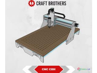 CNC fréza CBH1612