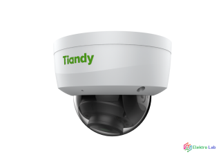 Tiandy TC-NC552S 5 Mpx starlight IP kamera