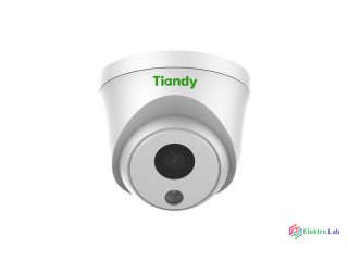 Tiandy TC-C32HP 2 Mpx Super Starlight IP kamera Lite