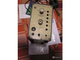 Predam sovietsky funkcny generator