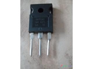 Tranzistory  IRFP 240 a IRFP 9240