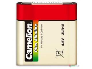 CAMELION Batéria alkalická PLUS Block 4.5V 3LR12-S