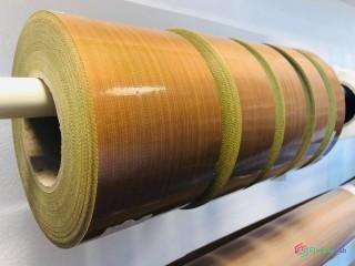 PTFE teflónová páska, zónová páska