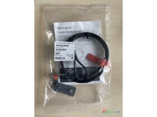 Kensington Click Safe Keyed laptop Lock