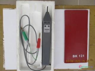 Predam Logicku Sondu BK121a BM544