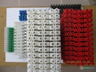 Predam Svorkovnice PVC OD 2,5mm DO 6mm