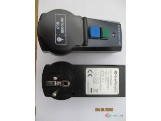 Predam Vonkajši Adapter Proti CHybnemu Prudu 16A 30mA 3680W
