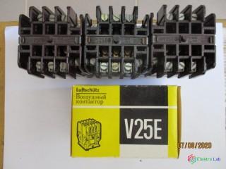 Predam Stykače 25A 400V cievka230V