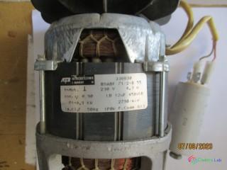 Predam elektromotor na kosačku 1f 900W 2790ot TYP BSABF 71/2B 55