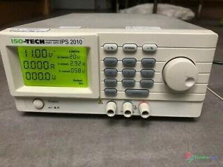 Predám Regulovaný zdroj iso-tech ips 2010 60V  3,5A