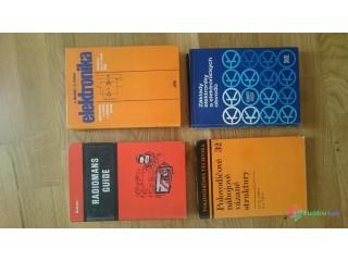 Knihy elektro