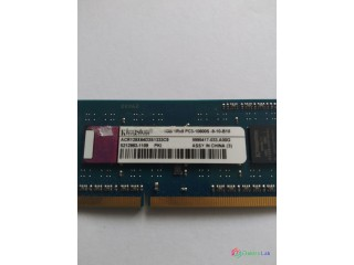 Kingston 1GB PC3-10600S (DDR3-1333)